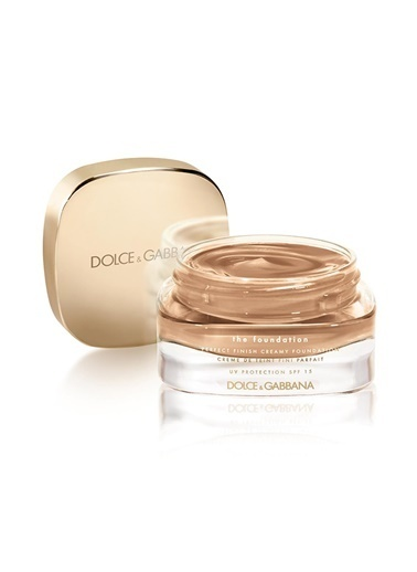 Dolce&Gabbana Dolce Gabbana Perfect Luminous Creamy Fondöten Bronze 144 Ten